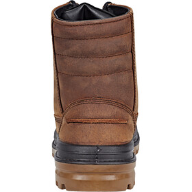 Kamik Griffon Winter Shoes Men Cognac